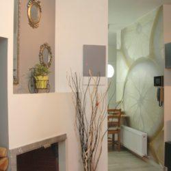 Ανακαίνιση σαλονιού οικίας