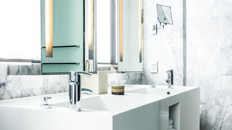 Ολική ανακαίνιση μπάνιου και πως να γίνει σωστά