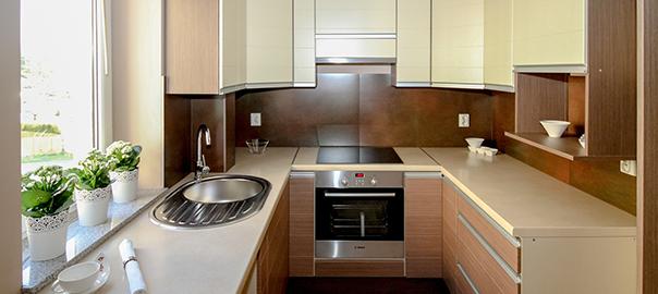 Λειτουργική και όμορφη κουζίνα σε 5 απλά βήματα