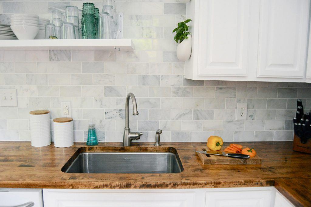 Συμβουλές διακόσμησης εσωτερικού χώρου - Κουζίνα