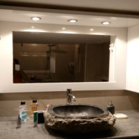 Ανακαίνιση κατοικίας στο Γέρακα