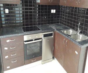 Ανακαίνιση κατοικίας στο Νέο Φάληρο