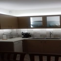 Ανακαίνιση κατοικίας στο Νέο Ηράκλειο