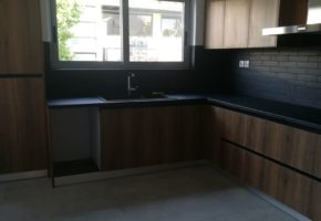 Ανακαίνιση κατοικίας στο Χαλάνδρι