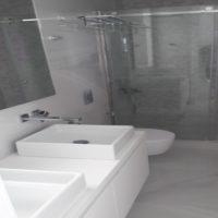 Ανακαίνιση μπάνιου στην Κηφισιά