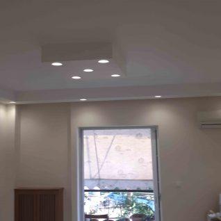 Ανακαίνιση κατοικίας στο Περιστέρι