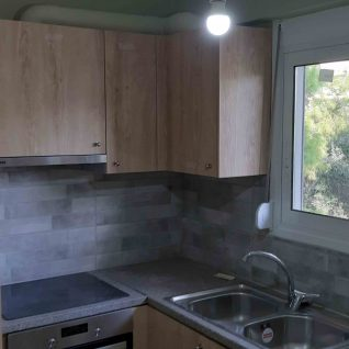 Ανακαίνιση κατοικίας στη Νέα Φιλαδέλφεια