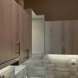 Ανακαίνιση κατοικίας στα Σεπόλια
