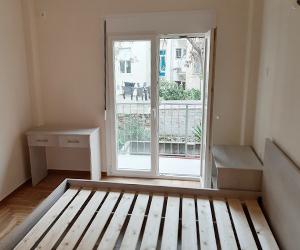Ανακαίνιση κατοικίας στην Αθήνα Αριστοτέλους