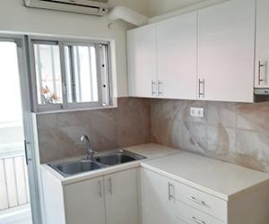 Ανακαίνιση κατοικίας στη Νέα Σμύρνη