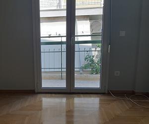 Ανακαίνιση κατοικίας στo Παλαιό Φάληρο