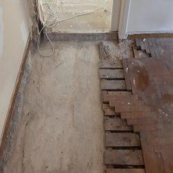 Ανακαίνιση κατοικίας Αθήνα Ανδρούτσου